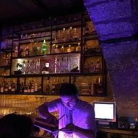 7/7/2016 tarihinde Engin A.ziyaretçi tarafından Gekko Coctail & Whisky'de çekilen fotoğraf