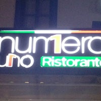 Photo taken at NuMeRo UnO by Murat S. on 5/30/2013
