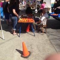 Photo taken at Lexington Farmers Market by Pat P. on 6/7/2014