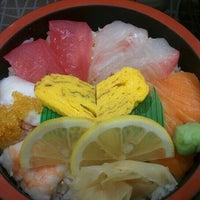 Photo taken at Shokuji Tei by Oriella I. on 12/4/2015