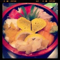 Photo taken at Shokuji Tei by Oriella I. on 7/26/2013