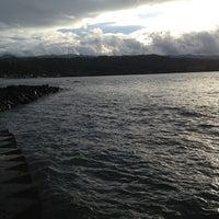 Photo taken at Tanawangko by Louisiana on 1/24/2013