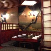Foto tomada en Samurai Restaurante por Rodrigo U. el 1/26/2013