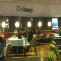 Photo taken at Dallmayr Bistro by Olga P. on 12/29/2013
