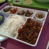 Photo taken at Ace Gourmet Bento by Gonzague G. on 3/14/2013