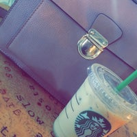 Photo taken at Starbucks by Hasnaa . on 9/20/2016