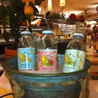 Photo taken at Deluxe Foods by Hey Honey! A. on 2/15/2013