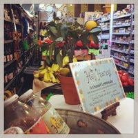 Photo taken at Le Beau Market by Hey Honey! A. on 4/19/2013