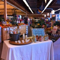 Photo taken at Bianchini's Market by Hey Honey! A. on 1/18/2013