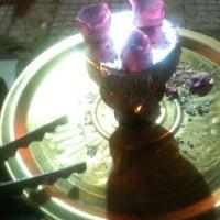 10/27/2012 tarihinde Petr S.ziyaretçi tarafından Tabbah Restaurant'de çekilen fotoğraf