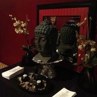 Photo taken at Taste of Thai by Arlen B. on 9/2/2013