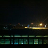 Photo taken at Jakarta Airport Hotel by Adhi R. on 2/1/2013