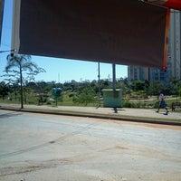 Photo taken at Tenda Pq. Cascavel by Leonardo P. on 7/12/2013