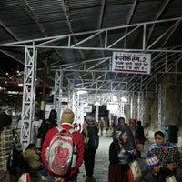 Photo taken at Shri Mata Vaishno Devi Shrine | श्री माता वैष्णो देवी मंदिर by Pradeep S. on 12/25/2012