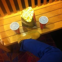 Photo taken at AMC Franklin Mills Mall 14 by dmitry a. on 12/23/2012