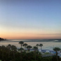 Photo taken at The Resort at Longboat Key Club by Steve S. on 10/9/2012