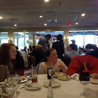 Photo taken at Brookville Country Club by Alex C. on 11/28/2013