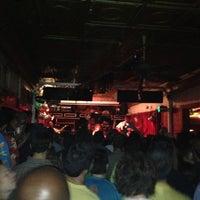 Photo taken at Maple Leaf Bar by Joel R. on 5/5/2013