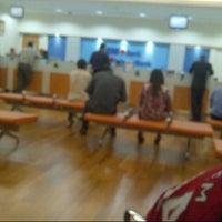 Photo taken at RHB Bank by Nizam R. on 12/26/2012