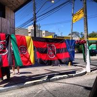 Photo taken at Avenida Bento Gonçalves by Tanira B. on 11/24/2012