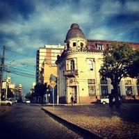 Photo taken at Pelotas by Tanira B. on 9/30/2012
