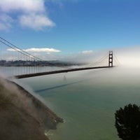 Photo taken at Marin Headlands by Brad T. on 6/26/2013
