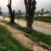 Foto tirada no(a) Terminal Rodoviário de Brusque por Diogo M. em 11/11/2012