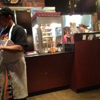 Photo taken at Villagio Pizzeria by Tony on 11/21/2012