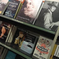 Photo taken at Barnes & Noble by Tony on 3/17/2013