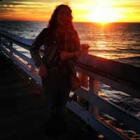 Photo taken at The Beach by Tony on 4/8/2013
