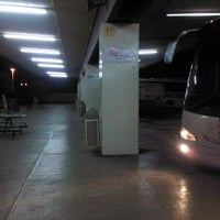 Photo taken at Terminal de Autobuses by Rafael M. on 3/11/2013