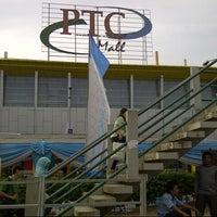 Photo taken at Palembang Trade Center (PTC) by Tom K. on 3/29/2013