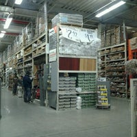 Photo taken at The Home Depot by Shaina J. on 4/15/2013