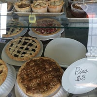 Photo taken at Tracycakes Bakery Café by Summer D. on 5/16/2014