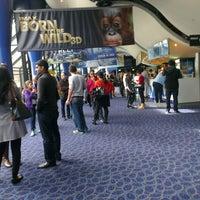 Photo taken at LG IMAX Theatre by Benjamin G. on 6/10/2013