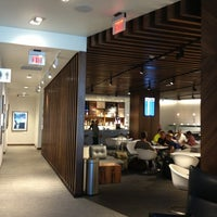 Photo taken at The Centurion Lounge Las Vegas by Sharon C. on 6/21/2013