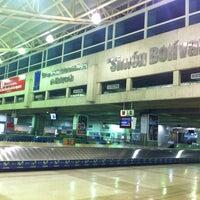 Photo taken at Simón Bolívar International Airport (CCS) by Favio G. on 4/30/2013