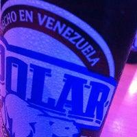 Photo taken at El Rincon Del Abuelo by Favio G. on 2/10/2013