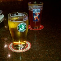 Photo taken at Croxley's Ale House by Chaska M. on 11/19/2012