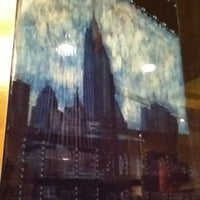 Photo taken at Manhattan Diner by Edu D. on 10/17/2012