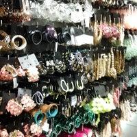 Photo taken at H&M by Matty M. on 11/29/2012