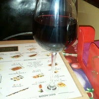 Photo taken at TAPAteria Old World & Colorado Tapas & Wines by Courtney A. on 11/4/2012