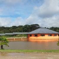 Das Foto wurde bei Sítio do Caqui von Eder Mendes O. am 2/11/2013 aufgenommen