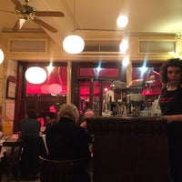Photo taken at Le Cherche Midi by Loretta O. on 3/20/2016