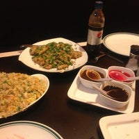 Photo taken at The wok by Oscar G. on 6/23/2013