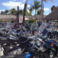 Photo taken at Gilbert's Resort by Kathleen M. on 3/10/2013
