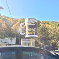 Photo taken at The Drive In Restaurant by Roscoe on 10/11/2015