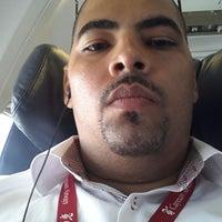 Photo taken at Cayman Airways Flight 832 by Maurys M. on 7/21/2013