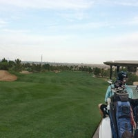 Photo taken at Tuscany Golf Club by Kevin D. on 5/22/2015