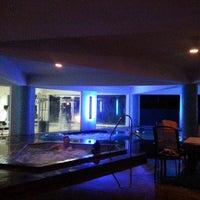 Photo taken at Klub Bunga Butik & Resort by indah s. on 7/3/2013
